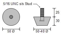 sCDZ6C-50B Type 1